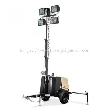 LCV6WKUB-60Hz-T4F Light Tower