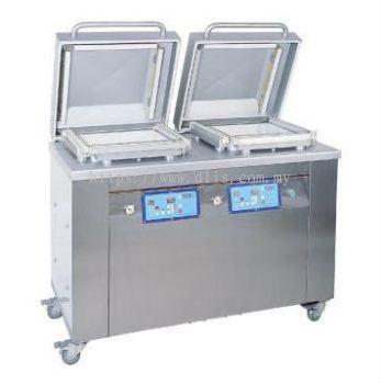 Double Chamber Vacuum Packacing Machine
