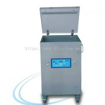 Stainless-steel Vacuum Packaging Machine Model:480