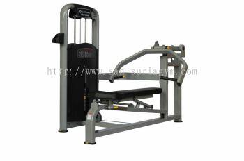Chest + Shoulder press machine