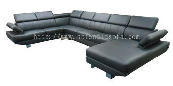 SD 1213 (U Shape)