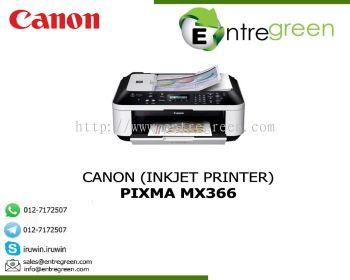 CANON MX 366