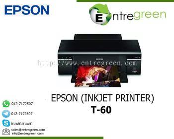 EPSON T-60