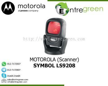 SYMBOL LS9208