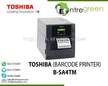 TEC BARCODE PRINTER B-SA4TM