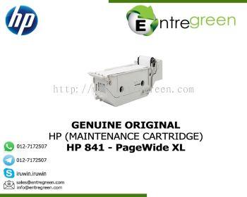 HP 841 - PageWide XL (Maintenance Cartridge)