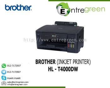 HL - T4000DW
