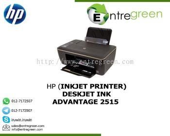 HP DESKJET INK ADVANTAGE 2515 AIO PRINTER