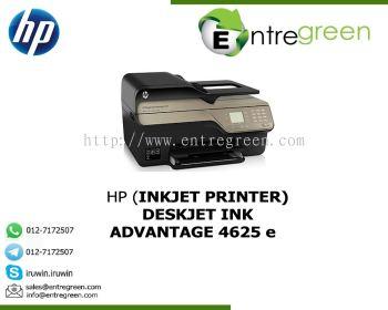 HP DESKJET INK ADVANTAGE 4625 e- ALL-IN-ONE