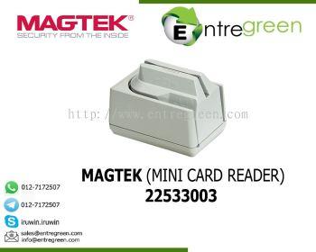 MAGTEK 22533003