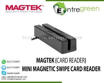 MINI MAGNETIC SWIPE CARD READER