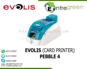 EVOLIS PEBBLE 4