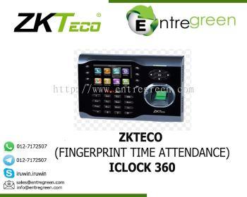 ICLOCK 360