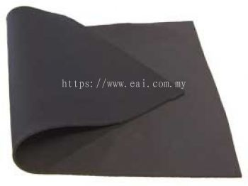 CR Rubber Sheet