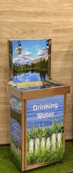 ECOM Water Cooler
