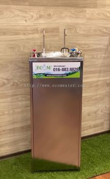 E-A500 Direct Pipe-In Hot & Cold Water Cooler
