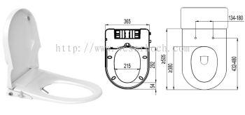 BSC6500H (D Shape)