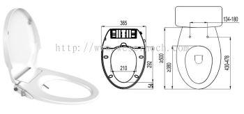 BSC7500H (V Shape)