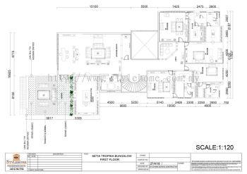 2d layout design