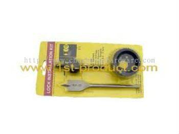 3pcs professional hole cutters