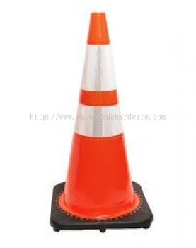 30 inch safety cone