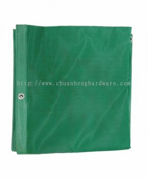 Standard Safety Net green colour