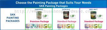 SKK Paint