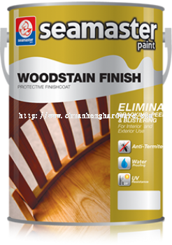 seamaster woodstain finish