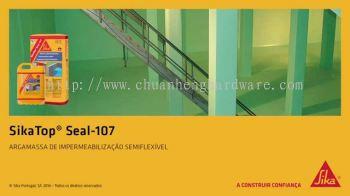 SIKA 107 TOP SEAL