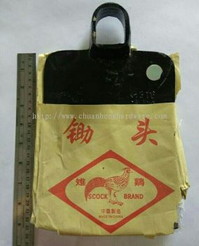 STEEL HOE CHICKEN BRAND
