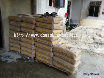 Ytl castle cement