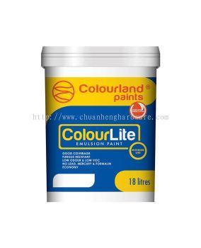 colourland colour lite paint