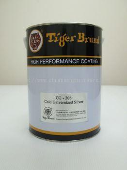 (TIGER BRAND) cg 208 High Performance Coating