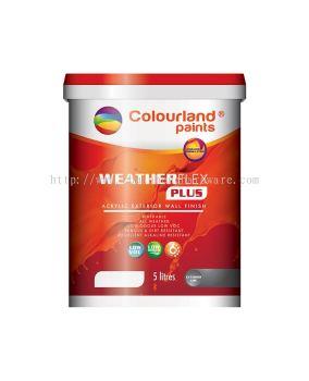 weatherflex plus colourland