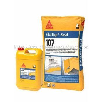 Sika Top Seal 107@ 25 kG