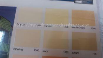 colourland high gloss paint