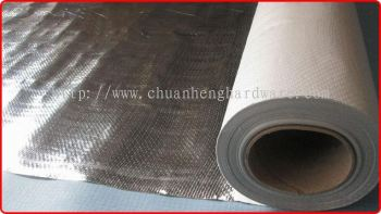 Aluminium Foil double sided