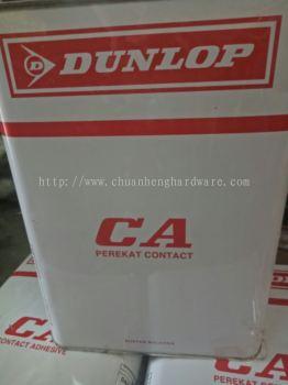 Dunlop CA