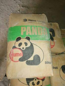 panda hume cement