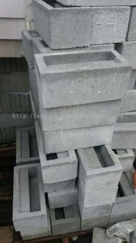 vent block