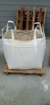 1 ton coarse sand