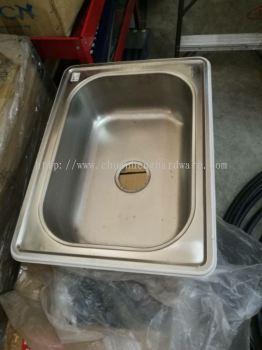 白刚 洗碗盆