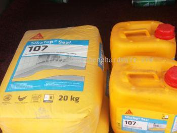 Sika 107  25KG  waterproofing