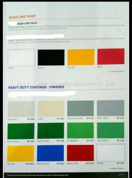 Epoxy Paint  5L