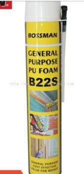 pu foam B22s