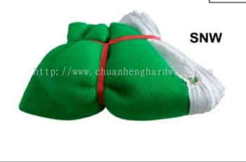 safety green netting
