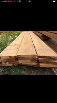 papan plywood 1 * 8 * 10'