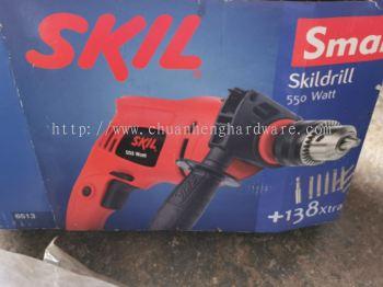 skk drill