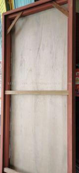 wooden frame frame kayu