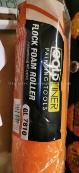 Gold liner roller 7inch